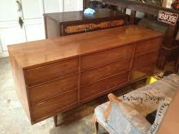 Johnson Carper Mid Century Dresser by Mid Century Dresser Crawford Furniture Midcentury Low Dresser