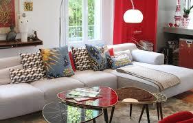 idée de canapé idées déco 10 coussins pour accessoiriser votre canapé