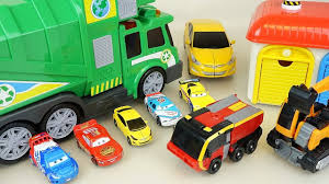 Cars And Carbot Car Toys Truck And Robot Transforming Play – Kids ... Toy Trucks Videos Of Garbage Mighty Machines Remote Control Cstruction Truck For Children Bulldozer Launches Ferry Video Dailymotion Mediatown 360 A Great Yellow Dump Round Reviews Cars Mack And Lightning Mcqueen Play Car Toy Videos For Kids Tow Youtube Rc Unboxing Fire Tractor Police Truck Children Die Cast Toys Automobile Miniature
