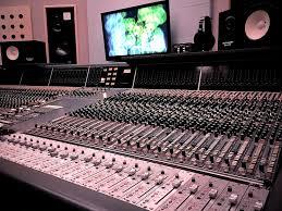 Headline Music Studios