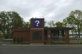 bureau du tourisme montreal bureau d information touristique pavillon acc récréotouristique