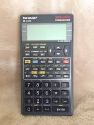 Suspended Ceiling Calculator Australia by Sharp Advanced Academic Calculator Other Electronics U0026 Computers