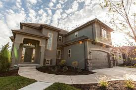 100 Homes In Kansas City Available New In Sallee Development