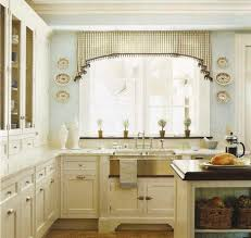 Kitchen Curtain Ideas For Large Windows by Kitchen Wonderful Kitchen Window Treatments Curtains Design