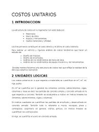 05 CONCRETO CICLÓPEO Especificaciones Técnicas Para Construcción