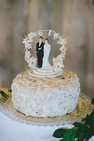 Wedding Cake Cakes Country Toppers Inspirational Rustic Canada To In