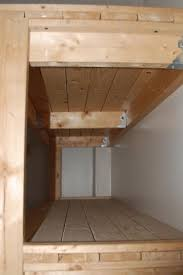 how to build garage and basement shelves handy owner
