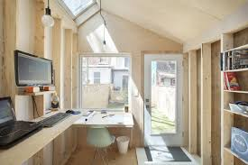 100 Backyard Studio Designs Photo 9 Of 10 In This Architects Tiny Is The Ultimate