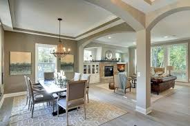 Open Floor Plan Living Room Full Size Of Dining Ideas Curtain Furniture Rooms