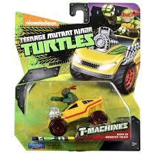 100 Tmnt Monster Truck Amazoncom Teenage Mutant Ninja Turtles TMachines Raphael In