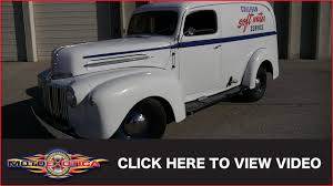 1946 Ford Panel Van || SOLD - YouTube Nostalgia On Wheels 1946 Chevrolet Canopy Express Gents Car Club Chevy 2dr Sedan 3595000 By Streetroddingcom Video Barn Find Panel Truck Hardcore Grill Elegant 1 2 Ton Jim Carter Parts Halfton Steve Sexton Flickr Auctions Stake Body Owls Head Pickup Gateway Classic Cars 1318chi For Sale Classiccarscom Cc1038790 Stylemaster Wikipedia