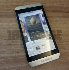 Blackberry To Launch Playbook and Blackberry 10 Smartphone This Year