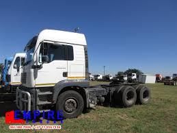 100 26 Truck MAN TGA 480 6X4 TRUCK ON SALE Junk Mail