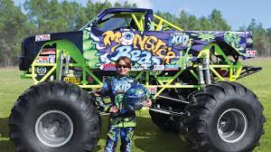 100 Mini Monster Trucks MINI MONSTER TRUCK Muted