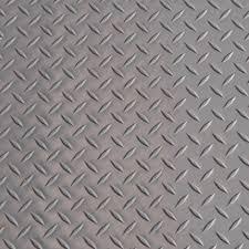 NewAge Products 10 Foot X 22 Grey VersaRoll PVC Flooring
