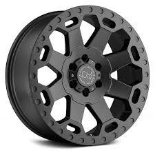 100 Cheap Black Truck Rims Amazoncom Rhino WARLORD Grey Wheel With Painted Finish 17 X