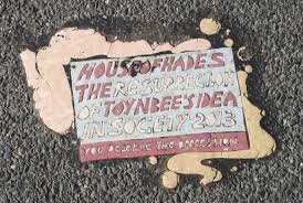 the mystery of the toynbee tiles mnn mother nature network