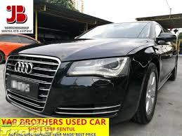 2011 AUDI A8 3 0 TFSI QUATTRO RM 158 800