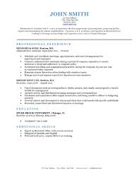 29 Free Resume Templates For MAC