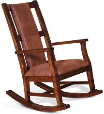 Santa Fe Dark Chocolate Rocker From Sunny Designs   Coleman Furniture Shop Simple Living Orleans Midcentury Chair Set Of 2 On Sale Gorgeous Wooden Rocking Porch Brown Green Stock Pong Chair Blackbrown Vislanda Blackwhite Ikea Modern Danish Teak For At 1stdibs Tortuga Outdoor Sea Pines Tortoise Wicker With Classic Wooden Rocking Pedestal Fniture Tables Blue Powell Craft China Removable Seating Cover Wood Chairs Ideas For Patio Needs Jpeocom