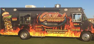 Food Truck Driver/Prep In Phoenix, AZ, USA - BarefootStudent.com