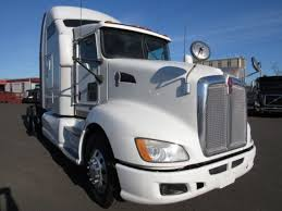 Kenworth Trucks In Elizabeth, NJ For Sale ▷ Used Trucks On ... Rays Used Truck Sales Elizabeth Nj 207 Best Lorries Images On Pinterest Jeep Jeeps And Tractor Truckdomeus 2006 Freightliner Columbia From Arrow In Trucks For Sale In Nj Trucks Bought Under Nynj Replacement Intertional Motor Freight Imf Inc Port Newark Semi For Sale 2013 Mack Cxu613 Sleeper Lvo Vnl780 Tandem Axle For 5363