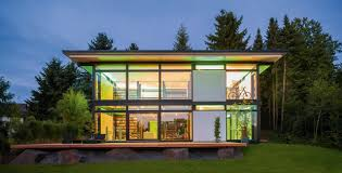 100 Designs Of Modern Houses Roof Idea House With Flat Roof Small Sunlight Floor Plans