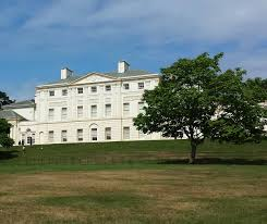 100 Houses In Hampstead Kenwood House With Kids