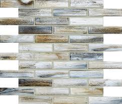 shimmer glass tile arizona tile shower details bathroom