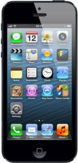 Apple iPhone 5c vs iPhone 5