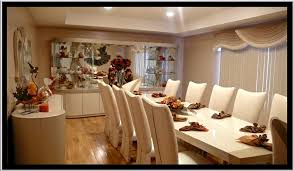 Custom Dining Room Set To Seat The Entire Family
