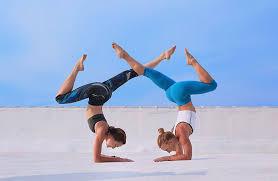 Best Friends Design Yoga Workouts To Transform Lives