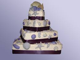 This Ravishing 4tier Speciality Cake Is Ideal As A Wedding