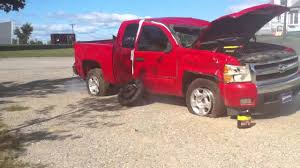 2008 Chevy Truck First Start After Rollover - YouTube Chevrolet Silverado 1500 Extended Cab Specs 2008 2009 2010 Wheel Offset Chevrolet Aggressive 1 Outside Truck Trucks For Sale Old Chevy Photos Monster S471 Austin 2015 Lifted Jacked Pinterest Hybrid 2011 2012 Crew 44 Dukes Auto Sales Used 2500 Mccluskey Automotive Ltz Youtube Ext With 25 Leveling Kit And 17 Fuel