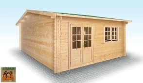 chalet en kit habitable prix ordinaire prix construction garage au m2 11 ph1 kit chalet bois