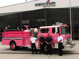 100 Cool Paint Jobs On Trucks Breast Cancer Awareness Custom Job Delivery West Star Aviation