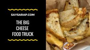 Street Food Grilled Cheese In Erie Pa, - YouTube The Big Cheese Bigcheesetruck Twitter Wandering Lunch Food Truck On We Are At St Vincent Celebrating Blt Washingtonian Magazine September Issue Brandons Little Crafty Bastards Their Trucks Farm To Blog Awardwning Original Grilled Executes Agreement With Savannahs Scene Stay In Savannah Inside The Nbc4 Washington Foodtruckfiestas Most Teresting Flickr Photos Picssr Dhbliss Archive Keep Rolling Along Dc Roaming Hunger