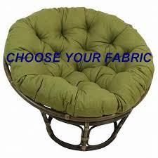 Papasan Chair Cushion Cover by Papasan Cushion Custom Made Cushion Squareasan Cushion