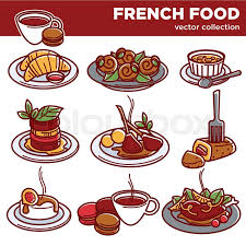 julien cuisine cuisine food dishes of traditional or garnish drinks