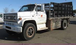 1986 Chevrolet Kodiak Flatbed Truck | Item I4943 | SOLD! Feb...