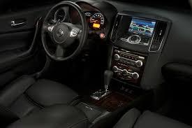 2012 Nissan Maxima Interior Dimensions surga