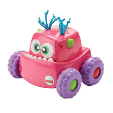 Fisher-Price Press 'n Go Pink Monster Truck | Monster Trucks And ... Remote Control Toys Bopster Whosale Childrens Big Wheels Pick Up Monster Truck In 2 Colors Spiderman Toy Australia Pink Amazoncom Kids 12v Battery Operated Ride On Jeep With Blaze Starla Buy Online From Fishpondcomau And The Machines 21cm Plush Soft Kid Galaxy My First Rc Baja Buggy Toddler Car Ford Ranger Wildtrak 2017 Licensed 4wd 24v Power Dune Racer Free Shipping Today Overstock Popular Under 50 For Boys Girs Traxxas 110 Slash 2wd Rtr Tqi Ac Tra580345 Hot Jam Madusa Stunt Ramp 164 Scale