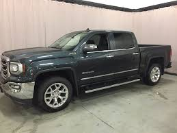 New 2017 GMC Sierra 1500 4WD Crew Cab 143.5 SLT 4 Door Pickup In ... 2014 Gmc Sierra 1500 Denali Top Speed 2019 Spied Testing Sle Trim Autoguidecom News 2015 Information Sierra Rally Rally Package Stripe Graphics 42018 3m Amazoncom Rollplay 12volt Battypowered Ride 2001 Used Extended Cab 4x4 Z71 Good Tires Low Miles New 2018 Elevation Double Oklahoma City 15295 2017 4x4 Truck For Sale In Pauls Valley Ok Ganoque Vehicles For Hd Review 2011 2500 Test Car And Driver Roseville Quicksilver 280188