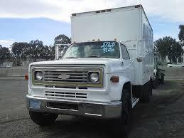 100 1973 Chevy Truck Parts CHEVROLET KODIAK Stock 60218 Cabs TPI