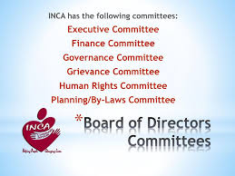 Ky Personnel Cabinet Grievance by Inca Community Services Ppt Download