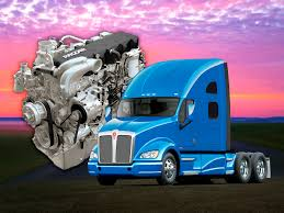 Kenworth To Feature Key Products At Great American Trucking Show