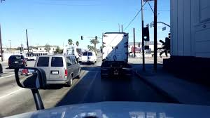 BigRigTravels LIVE! Long Beach To Ontario, California I-710,105 ...
