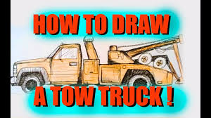 HOW TO DRAW A TOW TRUCK!! TOWIN AND SHOWIN! | Tow Truck Art ... Long Haul Trucker Newray Toys Ca Inc Tow Truck Marketing More Cash Calls Company Trucks Coloring Pages Free Coloring Pages How To Draw Book For Kids Learning Paint With Colored System And Body Diagrams Articles Oapt Newsletter N E Thompson Drive 2015 Kw T880 W Century 1150s 50 Ton Rotator Elizabeth Make A Towing Crane Using Pencil At Home Youtube Jerrdan Wreckers Carriers