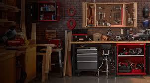Craftsman Tools Storage Lawn Garden Equipment