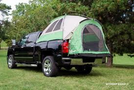 Napier Outdoors Backroadz Truck Tent | EBay